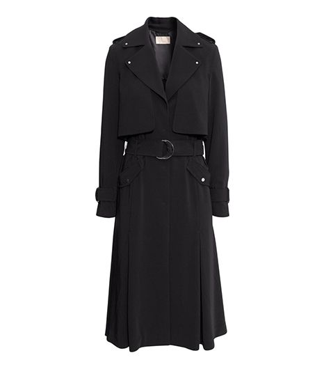 H&M Trench Coat ($129) 