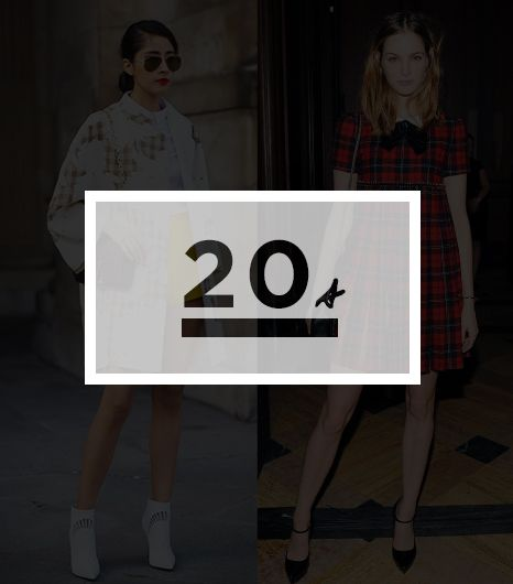 20s: Experimentation 