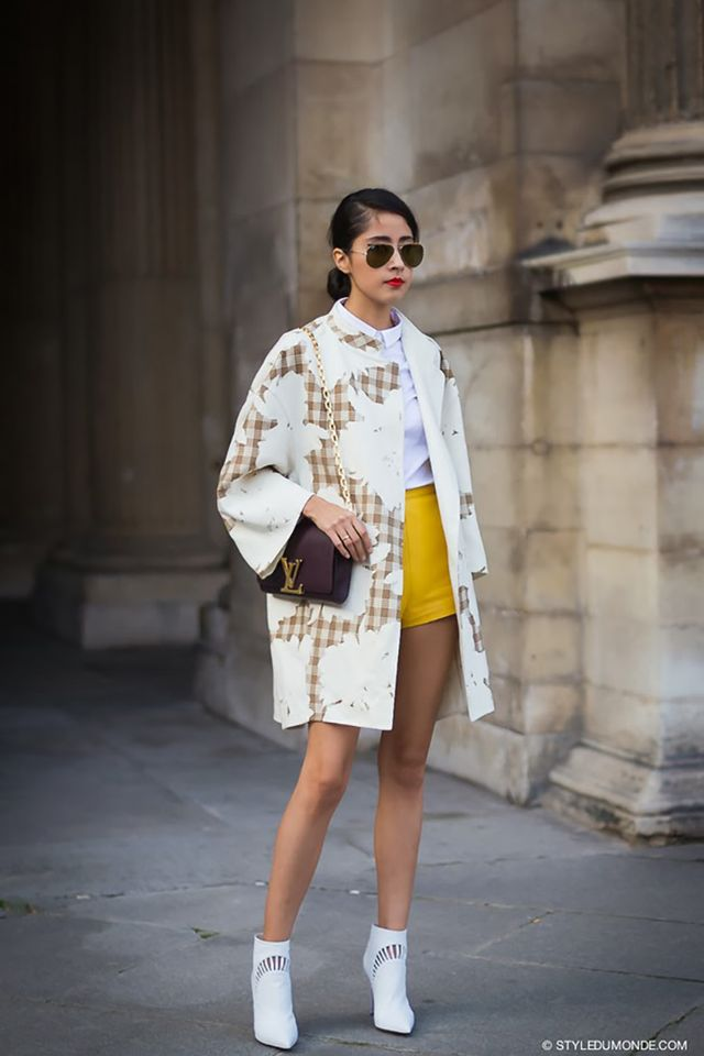 Denni Elias, freelance creative consultant & blogger