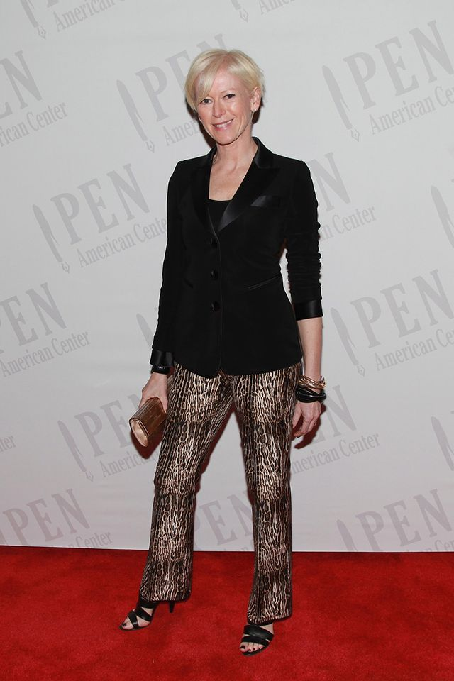 Joanna Coles, Editor-In-Chief of Cosmopolitan 