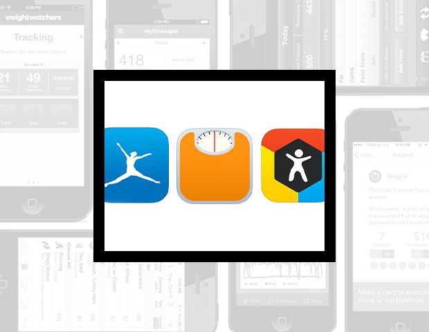 How to Find the Best Diet App for You