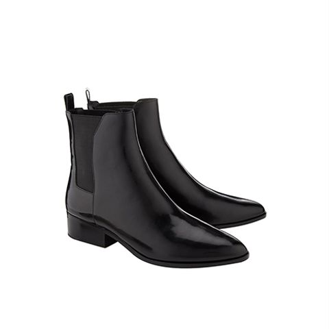 3.1 Phillip Lim Danny Chelsea Boots