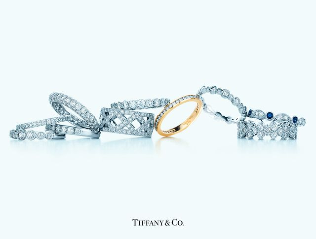 The Perfect Valentine's Day Gift From Tiffany & Co.