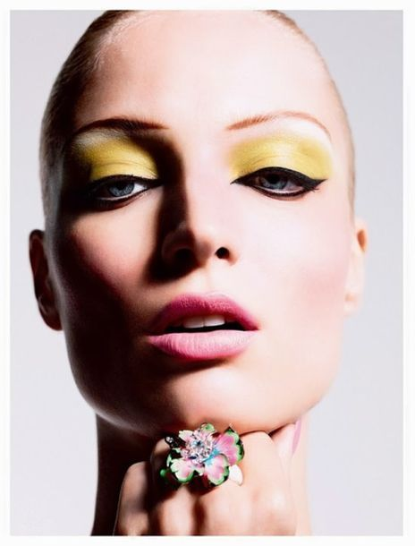 A Dose of Colour From Mixte Magazine