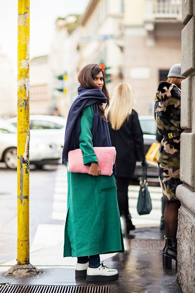 Primary Colors + Pastel