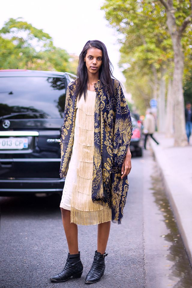 Evening + Day