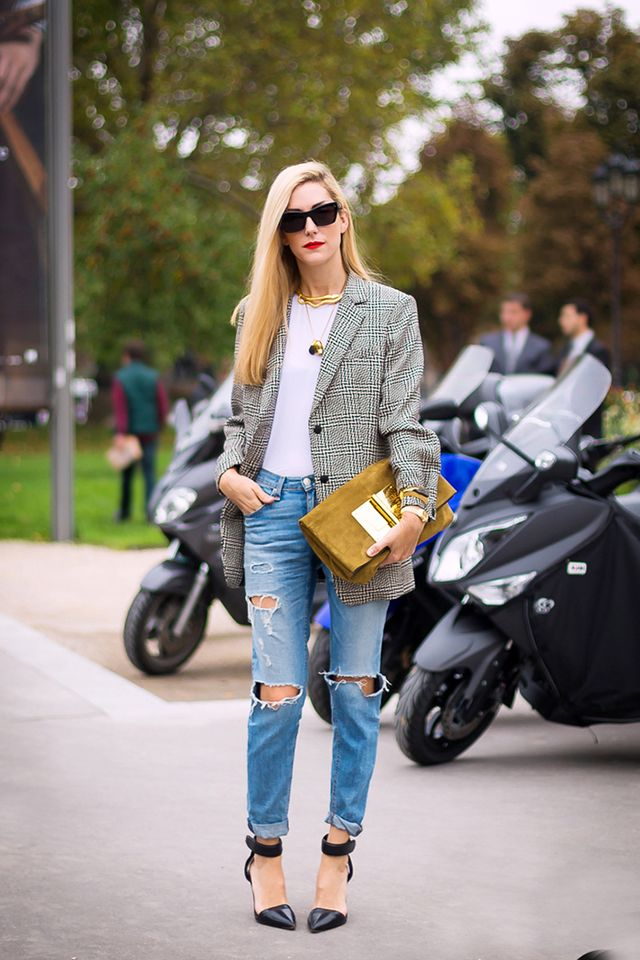Your Cheat Sheet To Mixing And Matching Your Wardrobe