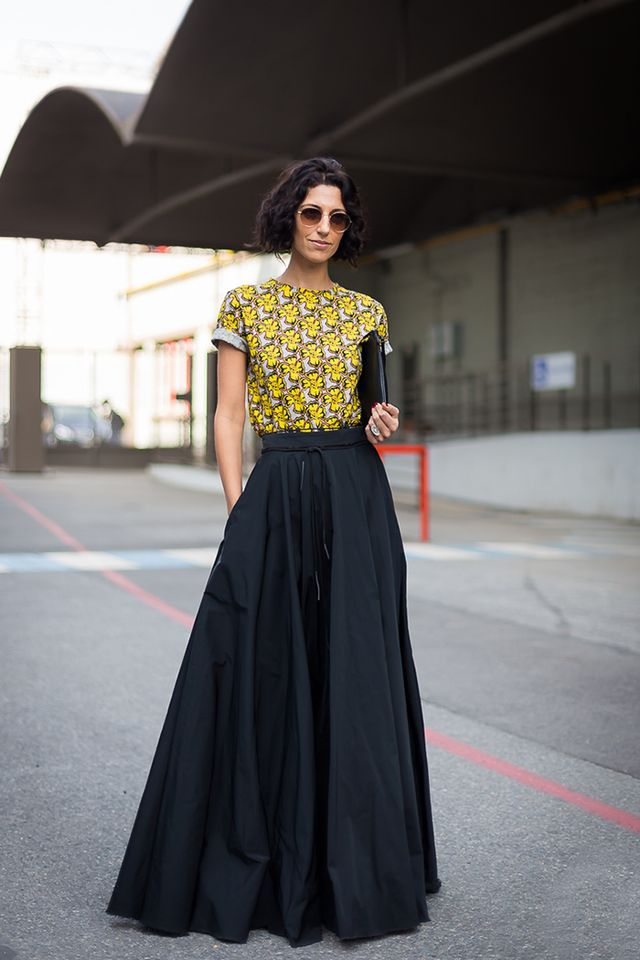 Casual + Formal