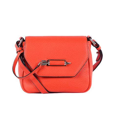 Bright Cross-Body Bag