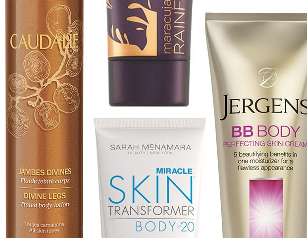 Would You Try BB Cream for Your Body?