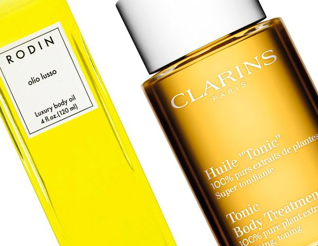 11 Body Oils That'll Leave Your Skin Hydrated, Not Greasy