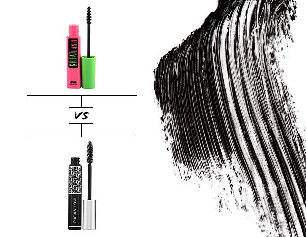 Can A Drugstore Favorite Live Up to the World's Top Prestige Mascara?