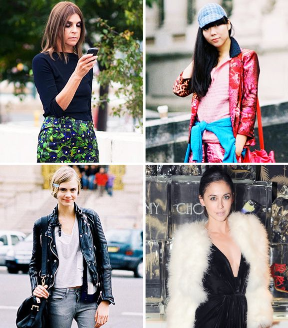 Quiz Which Fashion Week Personality Are You Whowhatwear Au