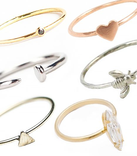 17 dainty rings under 75 whowhatwear au for Same day jewelry repair