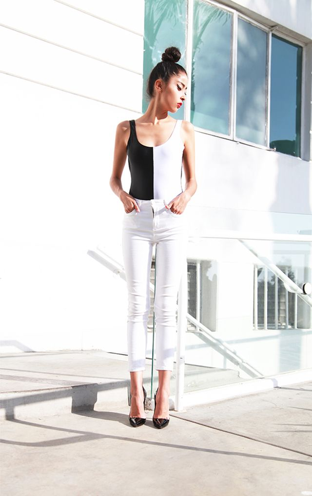Denni Elias of Chic Muse