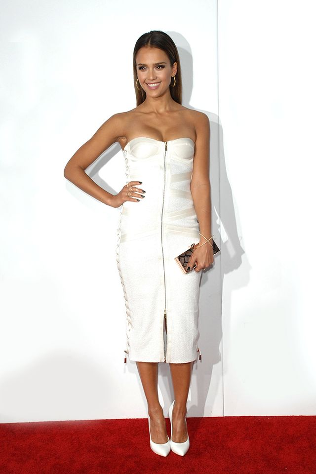 Jessica Alba 