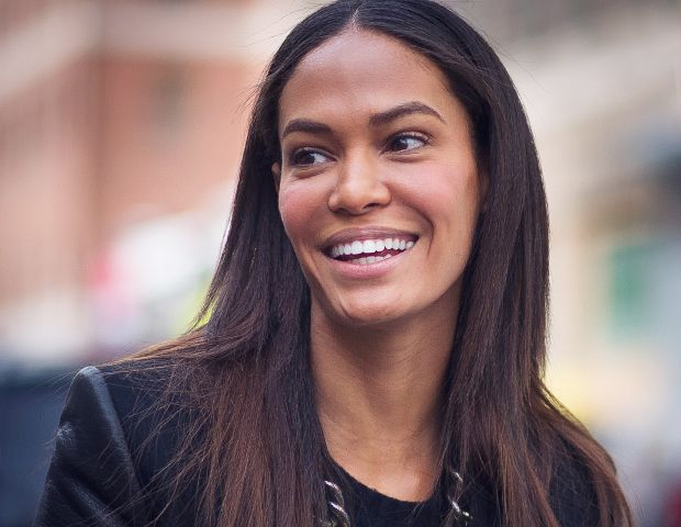 Joan Smalls' Winter Skin Tip