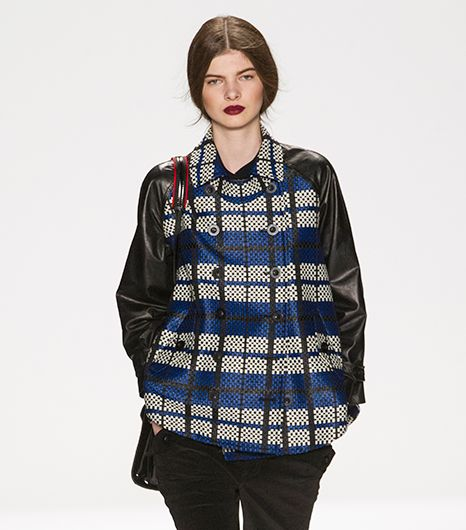 See The Full Collection: Rebecca Minkoff F/W 14