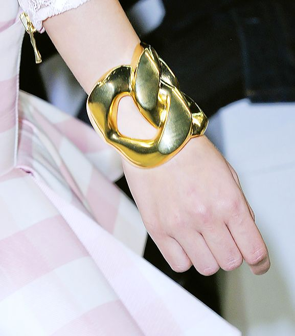 Would You Wear The Newest Accessory Trend?