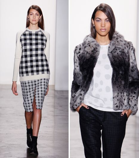 See The Full Collection: Timo Weiland F/W 14