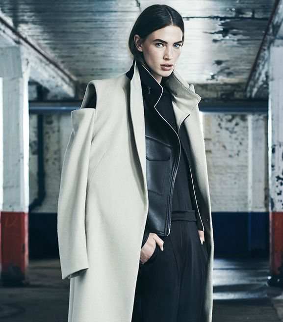 See The Full Collection: AllSaints F/W 14