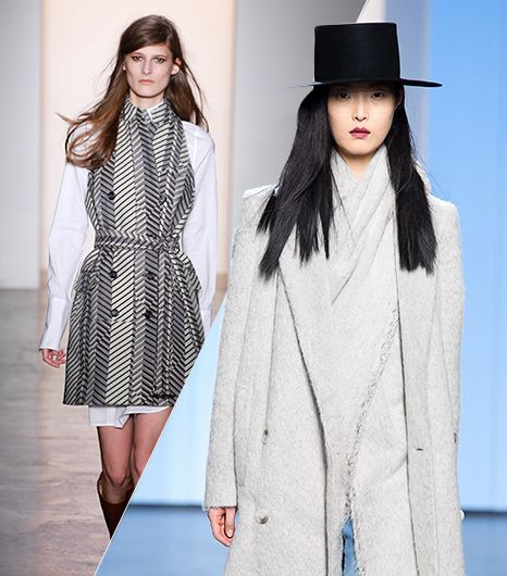 19 Winter Styling Tips We Learned from Fashion Week