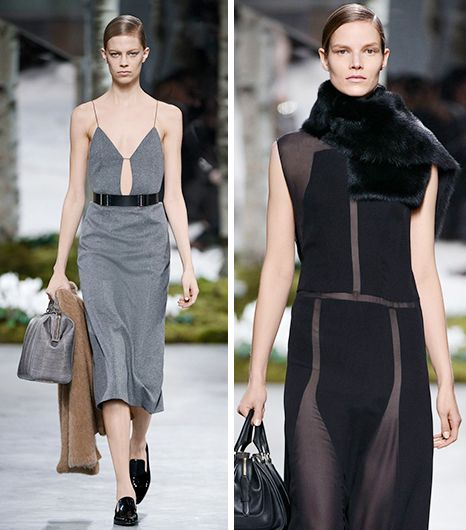 See The Full Collection: Hugo Boss F/W 14