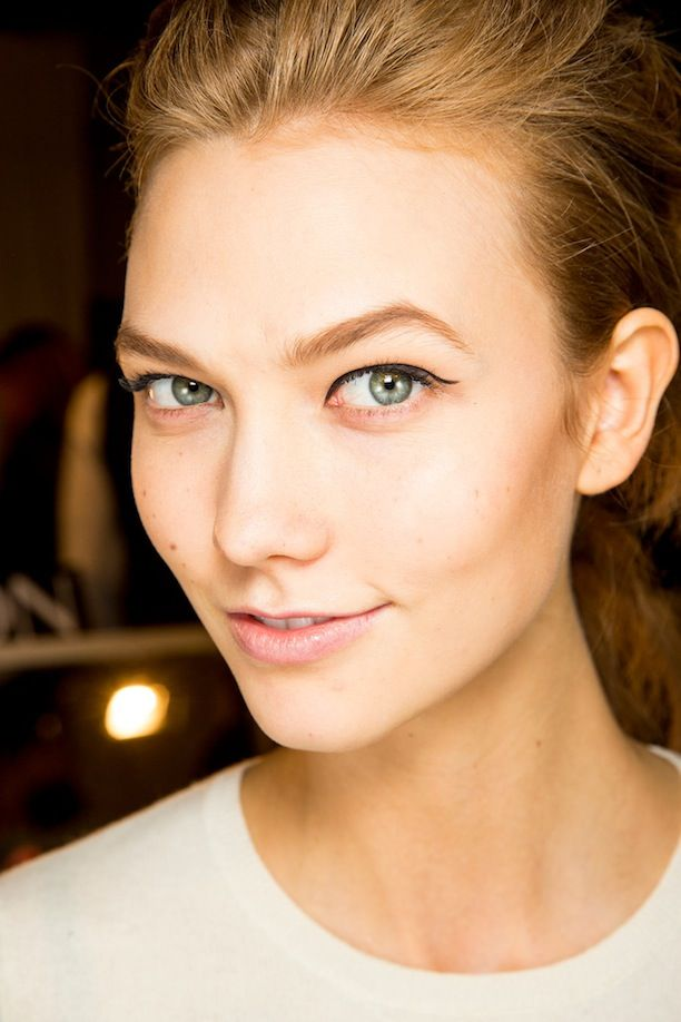 Backstage Beauty: Rag & Bone F/W 2014