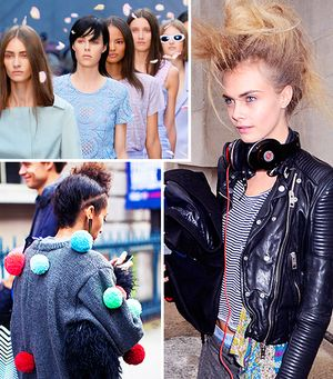 10 Reasons It's London Fashion Week