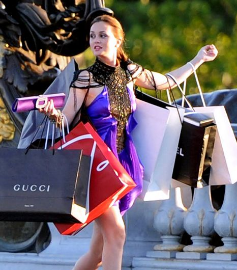 15 Signs You Have A Serious Shopping Habit