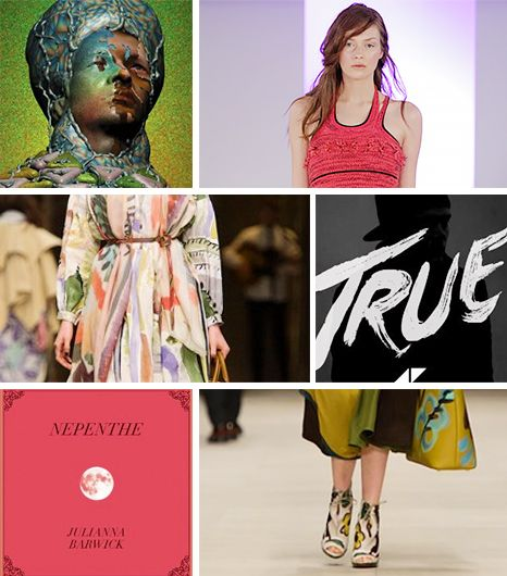 The Sounds Of London Fashion Week: A Mixtape Of The Best Runway Music