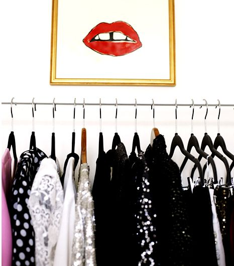 7b05a5e39cfead Clean Closet: 7 Signs It's Time To Clean Out Your Closet