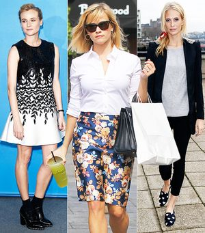 Have You Tried These 10 Celebrity-Inspired Styling Tricks?