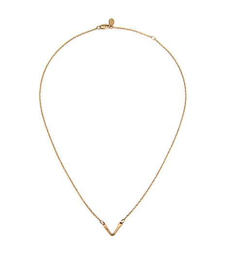 Don't have the budget for Huntington-Whiteley's necklace? Thankfully this affordable necklace from new brand Phyllis + Rosie is just as lovely.