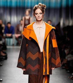 See The Full Collection: Missoni F/W 14