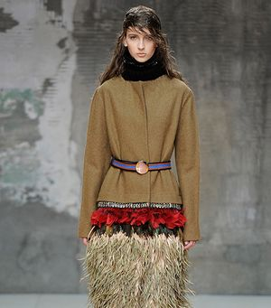 See The Full Collection: Marni F/W 14