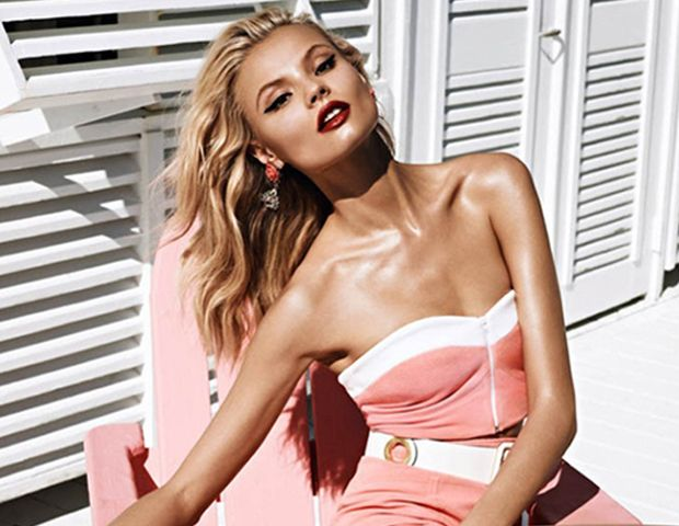 How to Get Radiant Summer Skin--Right Now