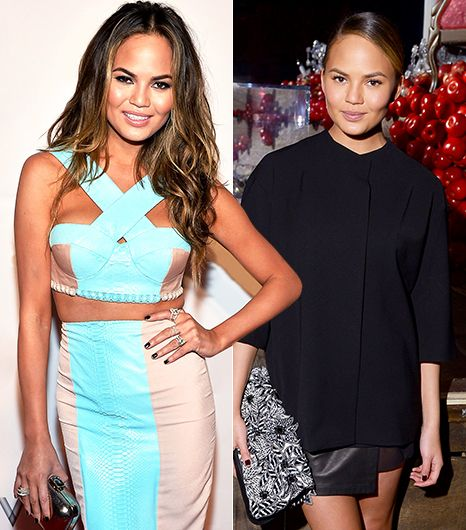 5 Tips On How To Steal Chrissy Teigen's Bombshell Style