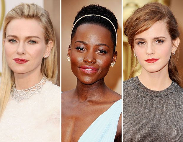 18 Oscar-Winning Beauty Looks