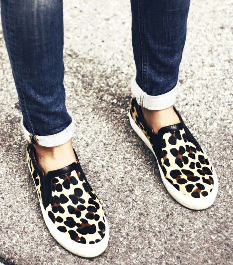 Accessory Report: The Most Comfortable Shoe Trend Of The Season