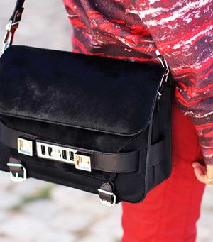 The 6 Bag Styles You Should Have In Your Closet