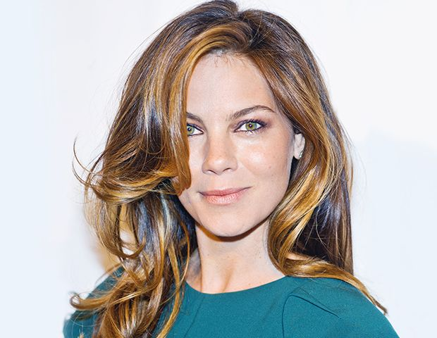 Michelle Monaghan on Fitness, Face Scrub, and Puffy Eye Tricks