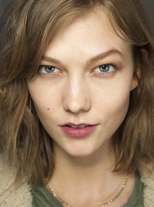 Backstage Beauty: Isabel Marant F/W 2014