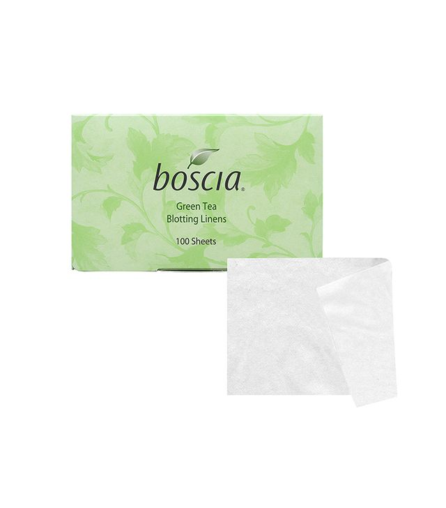 Oil Control Blotting Sheets