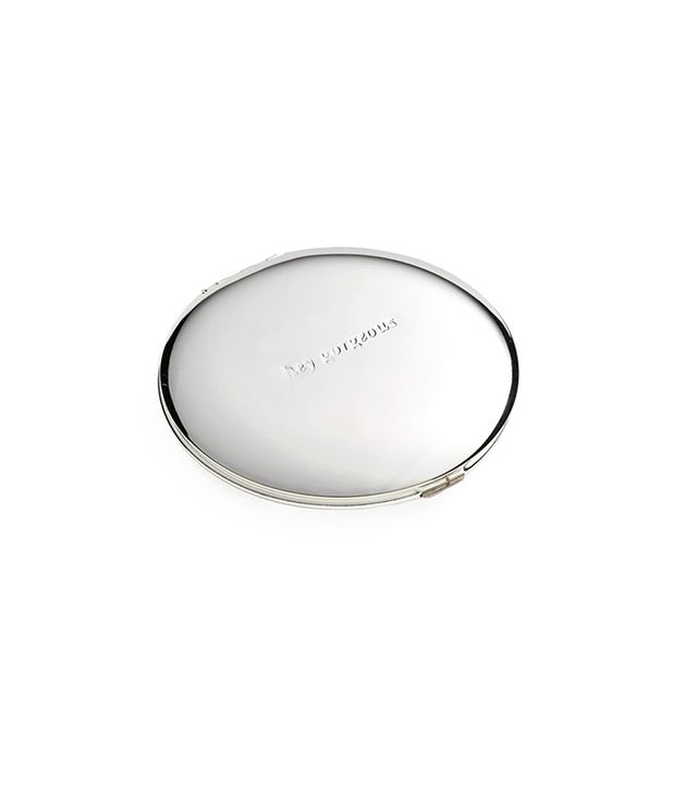 Sleek Compact Mirror