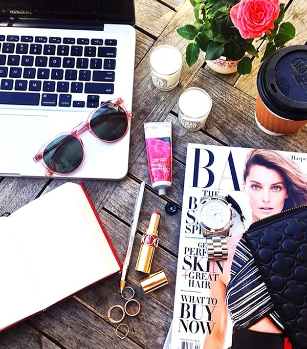 fashion girl instagram cliches   are you guilty whowhatwear
