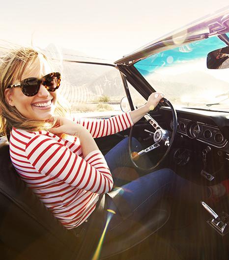 Road Trip Diaries: Hillary Kerr's Stylish Desert Getaway