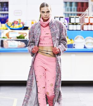 5 Ways Chanel's F/W Collection Will Change Your Life For The Better