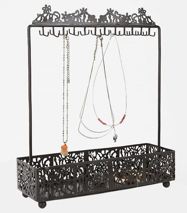 Trellis Jewelry Stand