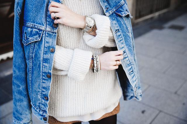 Watches & Bulky Bracelets